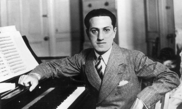 George Gershwin Day