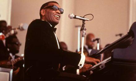 Ray Charles Day