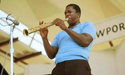 John Coltrane Day