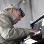 Remembering George Wein (1925-2021)