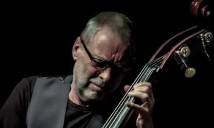 Happy Birthday Dave Holland